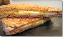 deep fried cheese sandwich