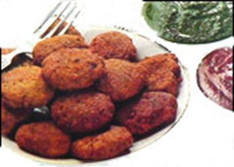 shammikebab thumb Shami Kebab:Recipe