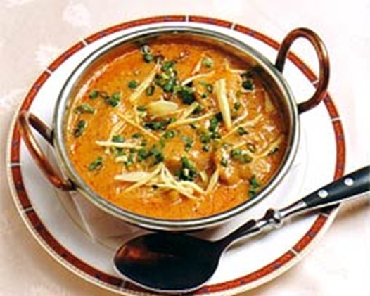 chickencurry thumb Chicken Karahi (by chef Zakir):Recipe