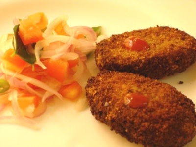 beefcutlets - Beef Cutlets