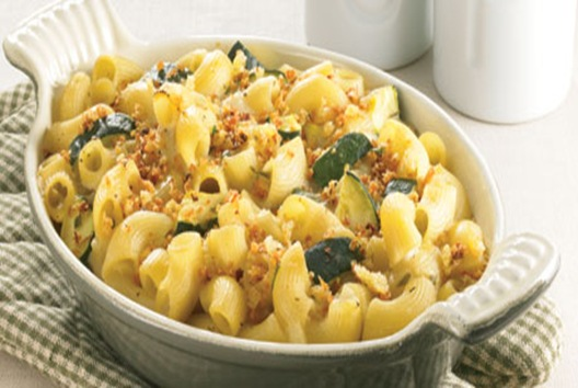 herbed macaronis