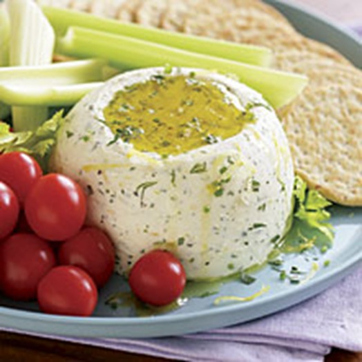 cheese pate