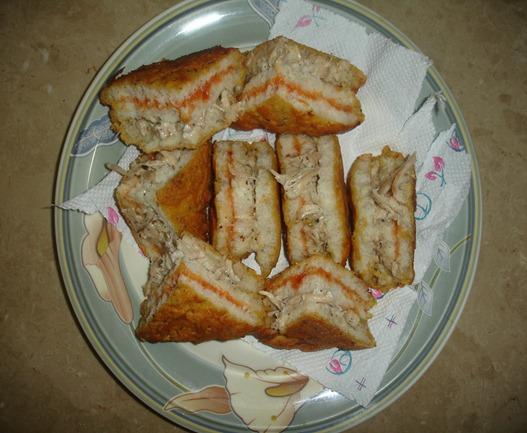 chicken bread pokora (1)