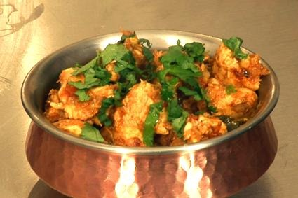 chickenbhunamasala Chicken Bhuna Masala (By Chef Zakir): Recipe