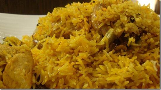 yakhni biryani thumb Yakhni Biryani Recipe (By Chef Zakir)