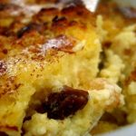umm-e-ali Egyptian bread pudding