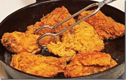 al baik chicken