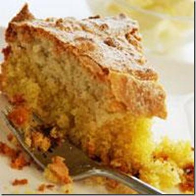 almond macaroon cake