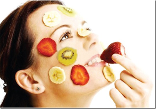 fruit-mask