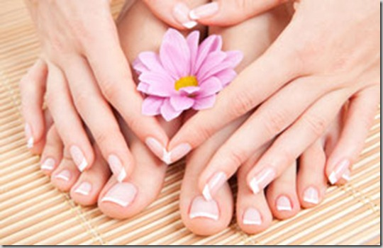 Soft hands and feet thumb Dr. Khurram Tips For Smooth Hands And Feet