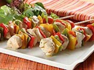 Arabic Sheesh Kebabs