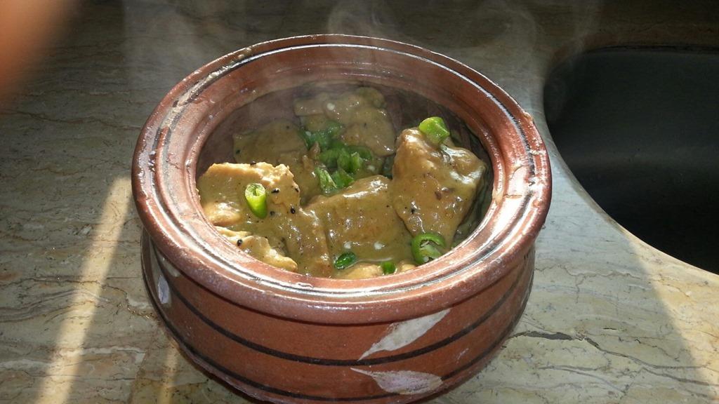Creamy chicken karahi recipe creamy chicken karahi forumfinder Images