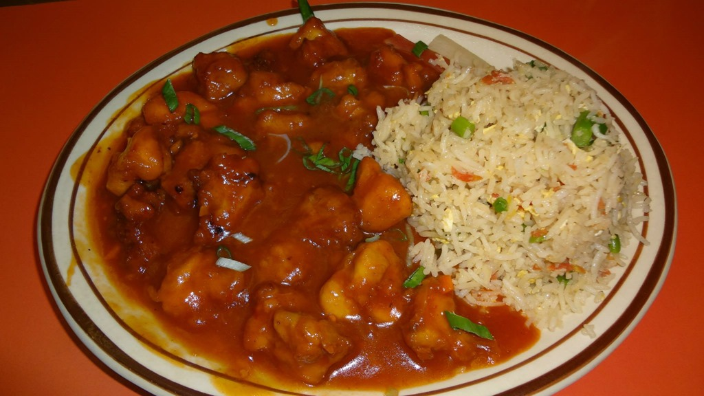 Chicken Manchurian Recipe By Chef Zakir Neels Corner