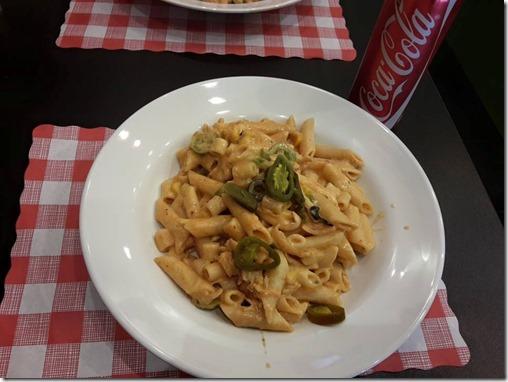medley pasta