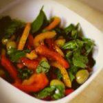 rocca-salad