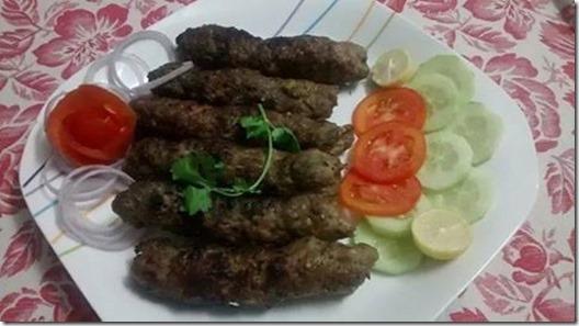 sheekh-kebab