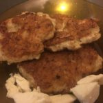 keto chicken fillets