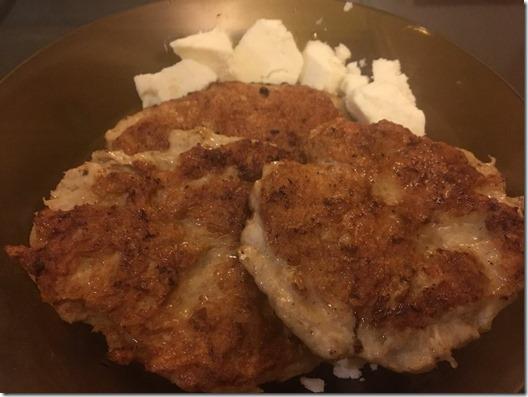keto chicken fillet 2