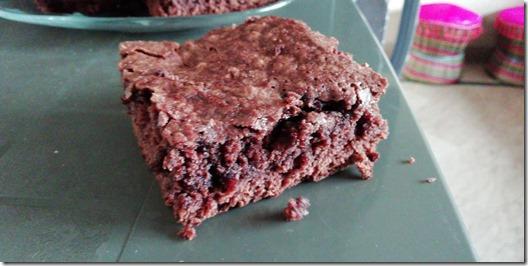 keto brownies 1