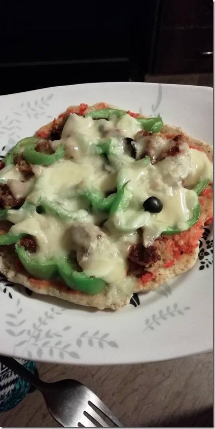 keto pizza 1