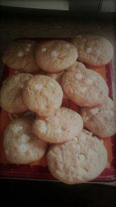 keto almond flour cookies
