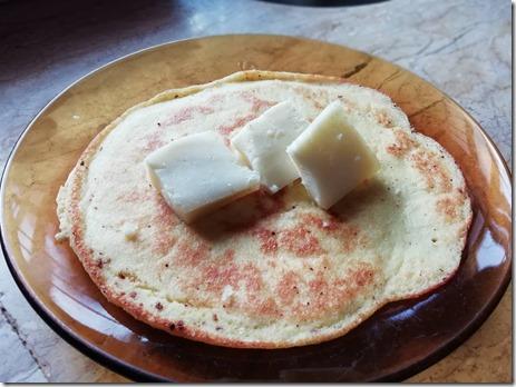 keto pancake 1