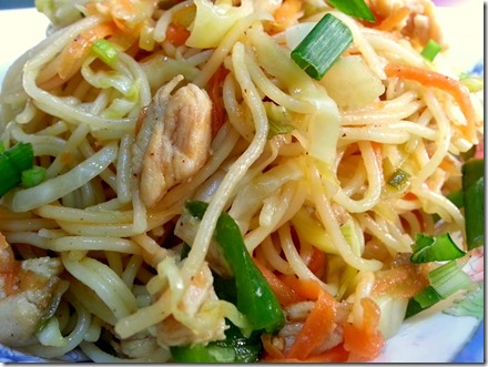 chicken-chowmein