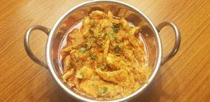 easy chicken ginger