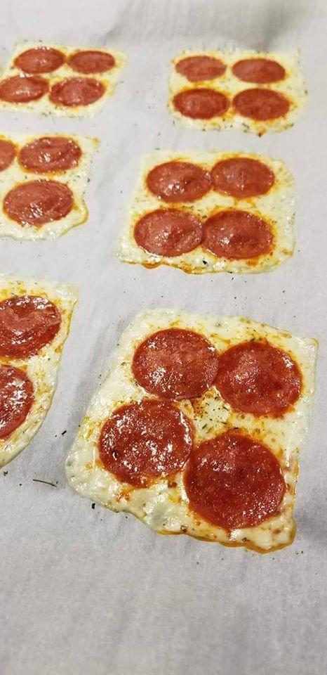 pizza rill ups