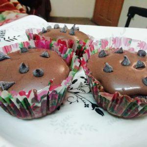 chocolate heaven cupcakes
