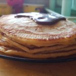 pancake recipe for breakfast