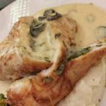 easy polo chicken